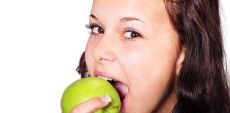 jabłka na odchudzanie