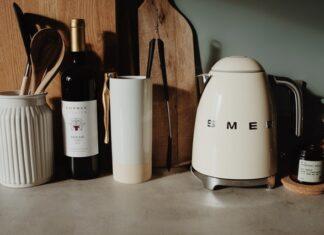 czajnik elektryczny, czajnik bezprzewodowy