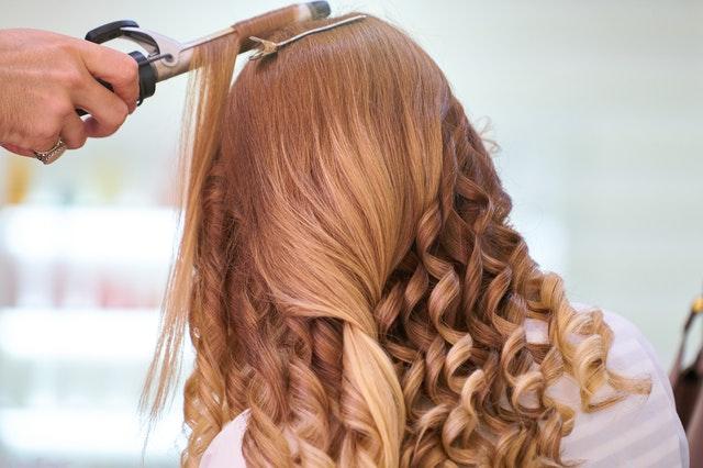 lokówka do włosów