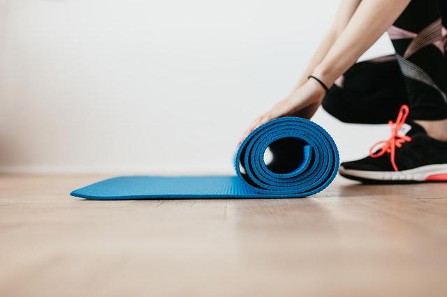 mata do ćwiczeń