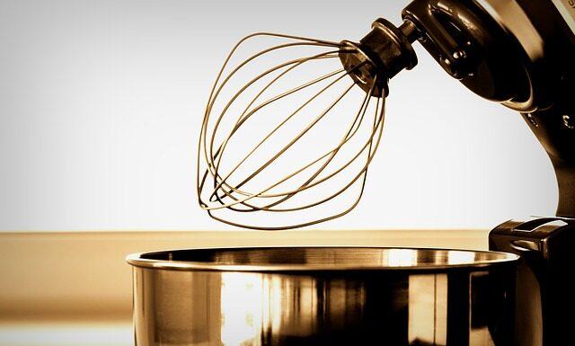 mikser planetarny, robot planetarny, co to jest mikser planetarny