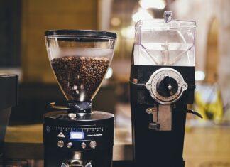 młynek do kawy elektryczny