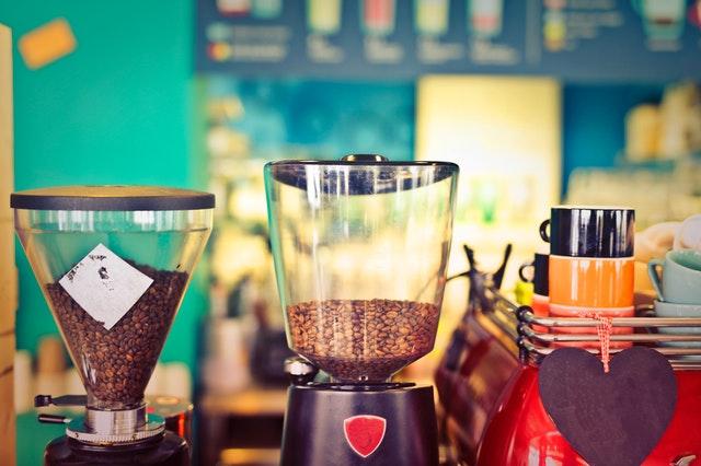 młynki do kawy elektryczne