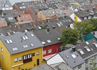 rolety na okna dachowe