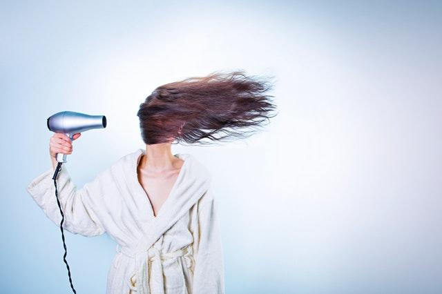 suszarka do włosów, tania suszarka do włosów