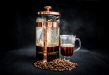 zaparzacz do kawy French Press